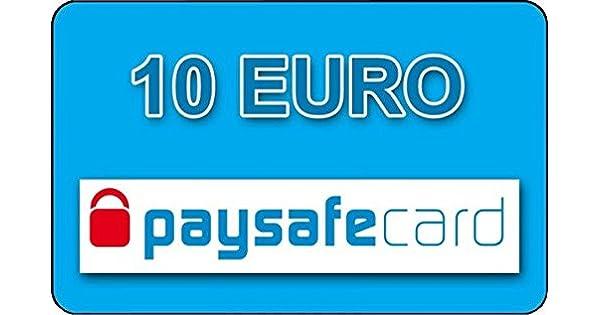 Paysafe Karte Kaufen.Amazon Com Paysafecard Value 100 Ready Within 5 Minutes Online