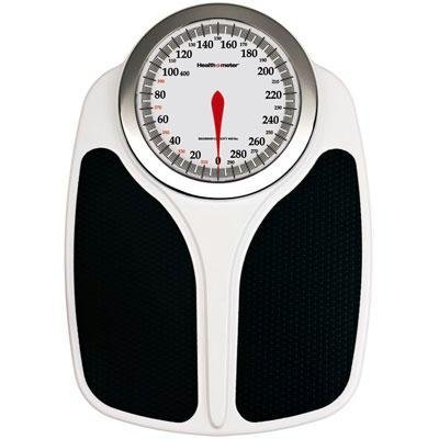 Health o Meter Professional Dial Scale - 300 lb ()