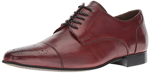 ALDO Men's RECISO Oxford, Bordo, 11 D US