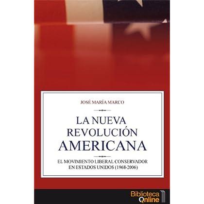 La Nueva Revolución Americana