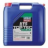 (US) Liqui Moly Top Tec ATF 1800 Transmission Fluid 20 Liter 20034