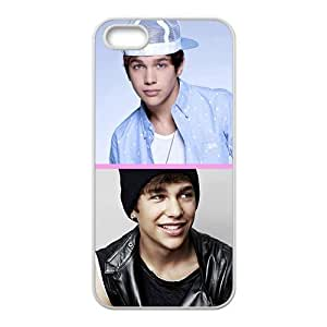 Austin Mahone sunshine boy Cell Phone Case for iPhone 5S
