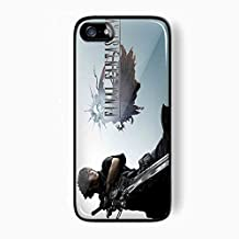 final fantaxy xv game poster for iPhone 5c Black case