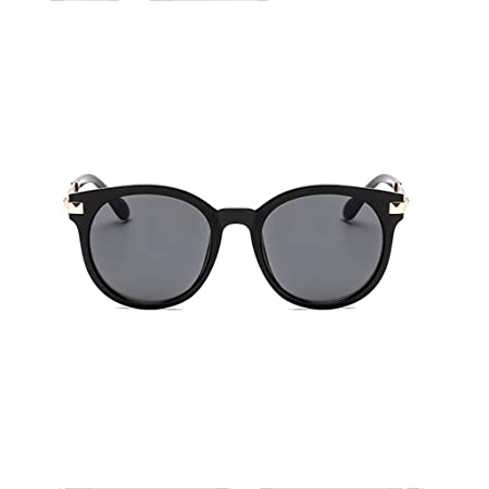 Amazon.com: XBKPLO Oversized Circle Polarized Sunglasses for ...