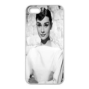 Generic Case Audrey Hepburn For iPhone 5c, 5c 445cC6T85c7