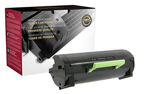 CIG 200890P Remanufactured Toner Cartridge for Konica Minolta Tnp44 A6VK01F Toner
