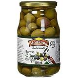 Regina Molisana Barese Olives, 500 milliliters
