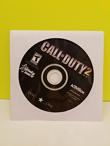 Price comparison product image Call of Duty 2 Original Soundtrack