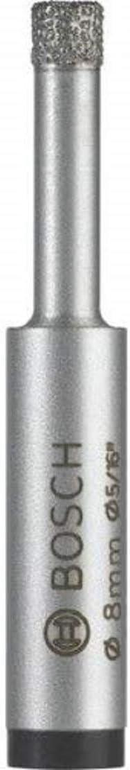 EASTAR brocas de diamante en seco para amoladora angular no necesita agua Para amoladora angular M14 Dia.68mm m/ármol cer/ámica perforaci/ón en seco en porcelana granito azulejos