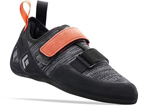 - Black Diamond Momentum Climbing Shoe - Women's Ash 5.5