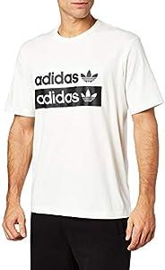 Adidas Camiseta Logo Camiseta para Hombre