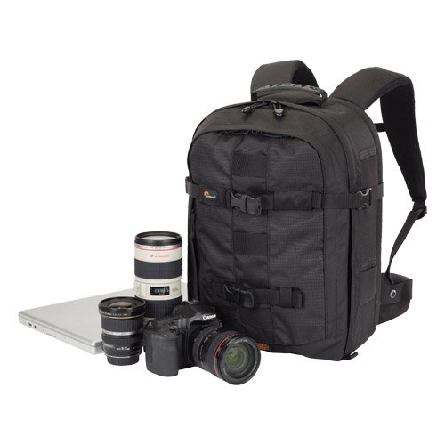 Lowepro Pro Runner 350 AW DSLR Backpack (Black)