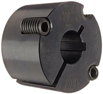 Tb Woods 1008 Tl100812 Taper Lock Bushing Cast Iron Inch