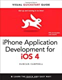 iPhone Application Development with iPhone SDK, Peachpit Press Staff and Duncan Campbell, 0321719689