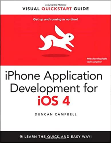 iPhone Application Development for iOS 4