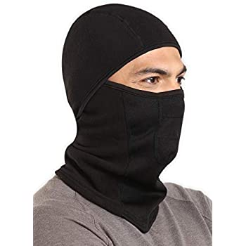 Balaclava - Windproof Ski Mask - Extreme Cold Weather Face Mask for  Working 58e48cef1