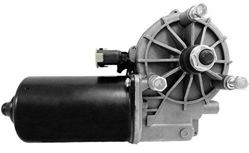 - AUTOPA 67638360603 Front Windshield Wiper Motor for BMW 5 Series E39