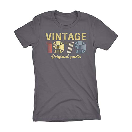40th Birthday Gift Womens T Shirt