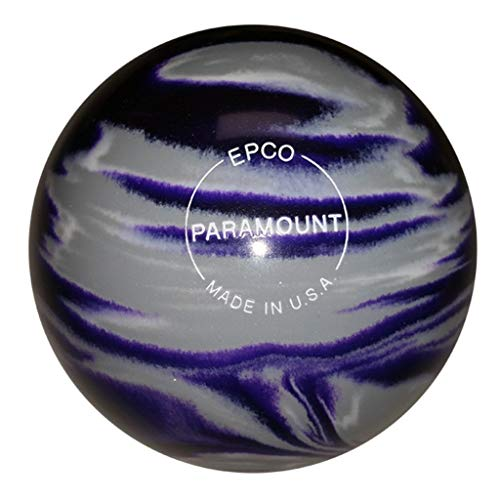 Bowlerstore Products Duckpin Paramount Marbleized Bowling Ball 4 7/8