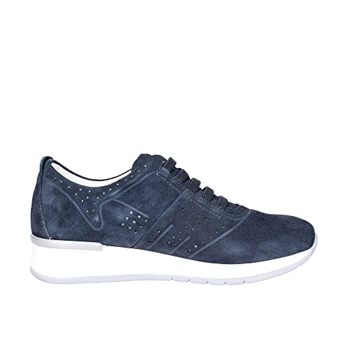 Cinzia Soft IV6860-SS 001 Low Sneakers Women Blue 57GPX