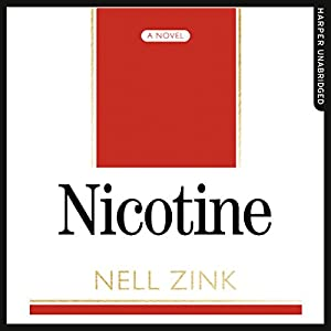 Nicotine Audiobook
