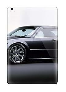 Ipad Mini/mini 2 Hard Back With Bumper Silicone Gel Tpu Case Cover Chrysler Car