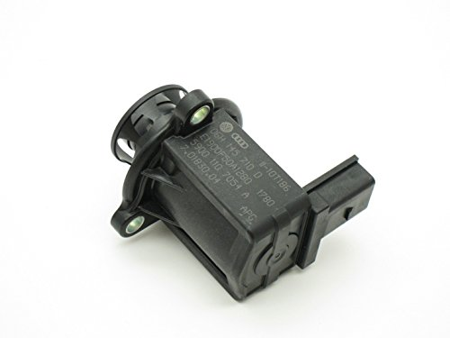 06H-145-710-D 06-10 Jetta/GTI/Passat/CC/EOS Diverter(turbo recirculation) Valve