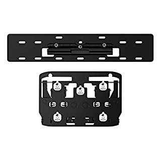 "Samsung Electronics 2018 TV Mount Samsung 75"" No Gap Wall Mount (WMN-M22EB/ZA)"