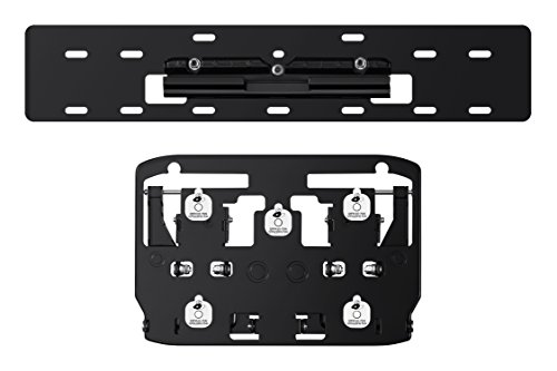 Samsung No Gap Wall Mount for 75 Inch Q Series TVs-2018 No Gap Wall TV Mount