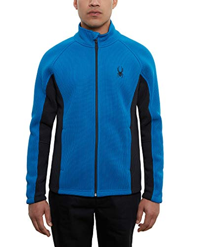 Spyder Men'semost Full-Zip Jacket