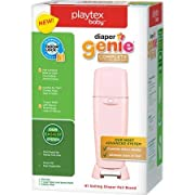 Playtex Baby Diaper Genie Complete, Pink