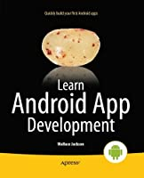 Learn Android App Development Front Cover