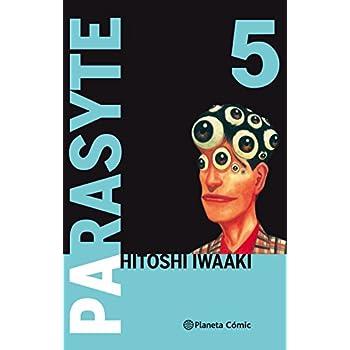 Parasyte - Número 05