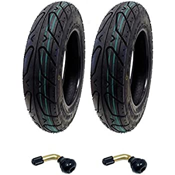 Amazon.com: Scooter 3.50 – 10 de neumáticos sin cámara ...