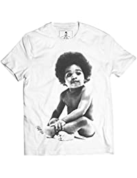 Ready to Die Baby Notorious B.I.G Biggie Hip Hop Unisex T-Shirt