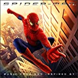 Spider-Man: Music From And Inspired By by Various Artists