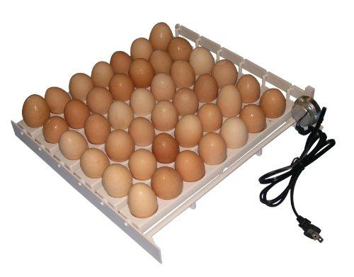 Farm Innovators Model 3200 Automatic Egg Turner (Innovators Farm Farm)