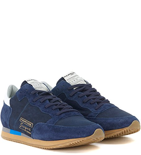 Tropez Blu In UK Blue Model Svezia Vintage Vintage Skin Basket Philippe E Taglia 5FfWwaqW