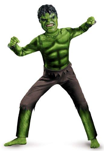 Kids Hulk Avengers Costume (Hulk Costumes For Kids)