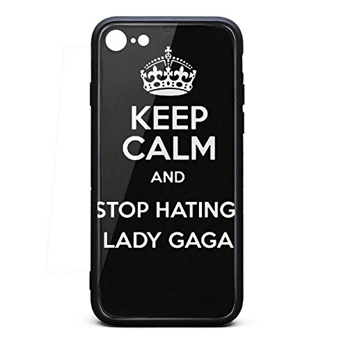 Cool Music Fan Phone case for iPhone 6 plus/6s Plus Fashion Shock Absorption TPC Tempered Glass Personalised Portable Designer Cover Case