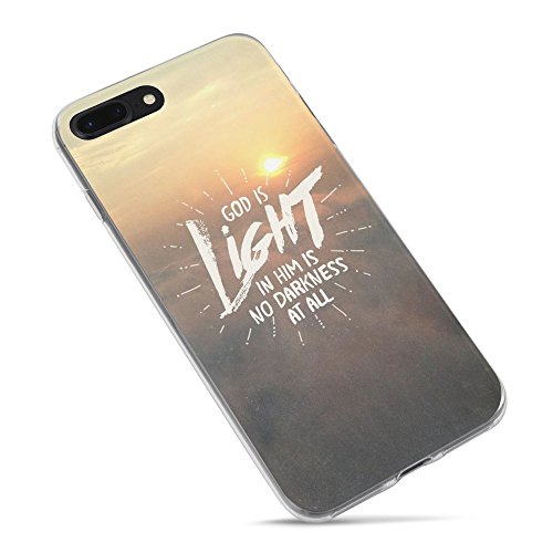 iPhone 7 Case,iPhone 8 Case,Bible Quotes Christians