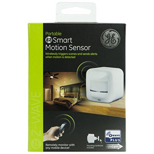Ge Z Wave Smart Motion Sensor