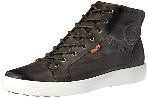 ECCO Soft Boot Fashion Sneaker