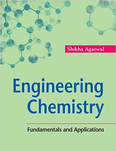 Amazon engineering chemistry fundamentals and applications engineering chemistry fundamentals and applications 1st edition fandeluxe Choice Image
