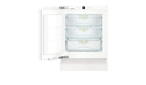Liebherr SUIB 1550 Premium BioFresh - Frigorífico (80 L, SN-T, 36 ...