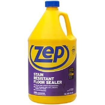 Amazon Com Zep Zuneut128 Gal Neutral Floor Cleaner