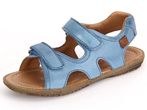 Naturino - Sandalias de vestir de Piel para niño