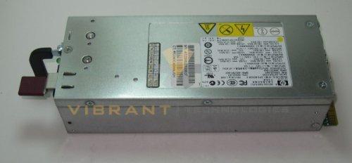 HP 399771-001 1000W Hot Plug Power Supply Proliant ML370 G5 ML350 G5 DL385 G5