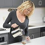 """Coletti""""Bozeman"""" Percolator Coffee Pot - 12 CUP"""