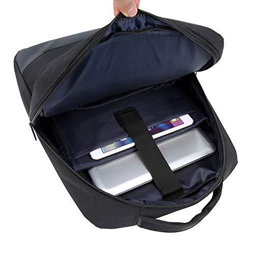 Grande Laptop Business Uomo Capacità Travel Ljwlch Work Donna Red Zaino Studente Impermeabile Da Regalo Per Dipendente wqzFg